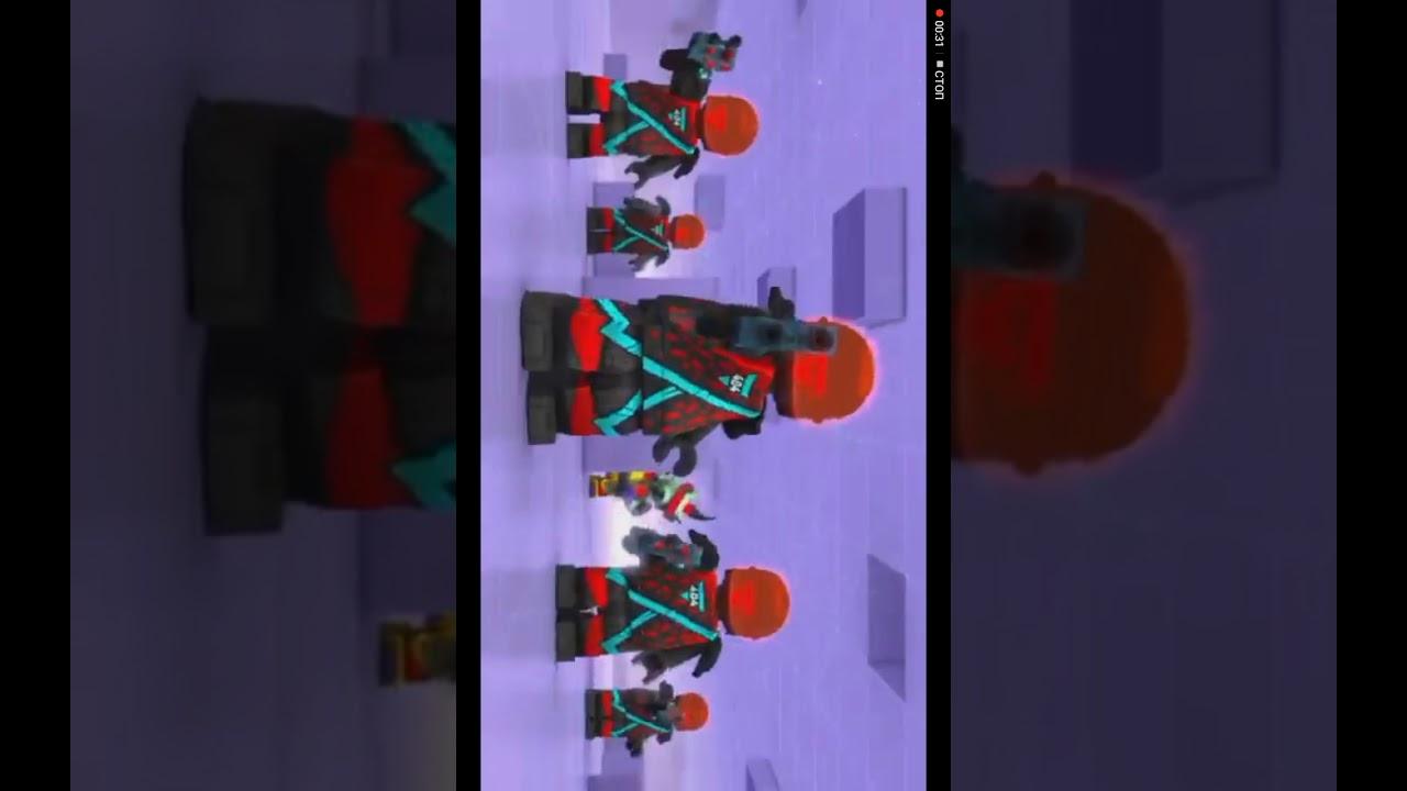 Трейлер 12 сезон лего ниндзяго. - YouTube