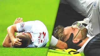 Most Heartbreaking Moments In Football