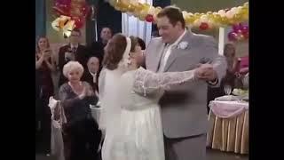 Танец Лёни и Насти! Воронины :)