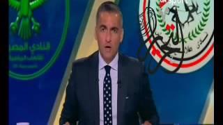 بالفيديو.. سيف زاهر يهاجم إبراهيم حسن: «اهدى شوية دي مش كورة»