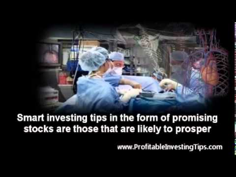 Smart Investing Tips