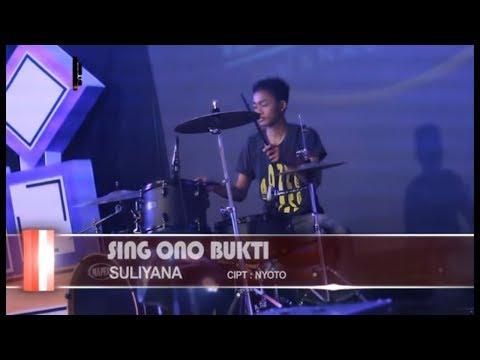 SULIYANA - SING ONO BUKTI [ OFFICIAL MUSIC VIDEO ]