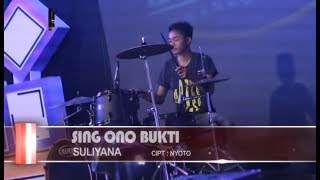 Top Hits -  Suliyana Sing Ono Bukti Official Music Video