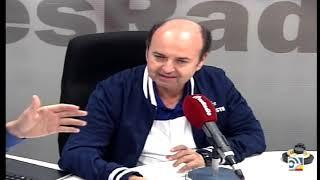 Fútbol es Radio: Nueva derrota del Real Madrid en Liga