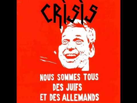 Crisis - Laughing