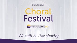 Evening Concert Live-Stream Ohio ChoralFest 2019