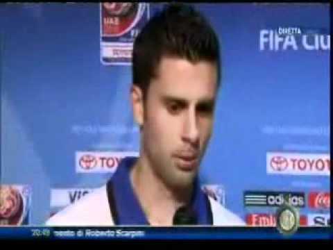 Incredibile!! Thiago Motta si scusa con Thiago Silva