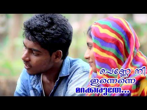 പെണ്ണേ നീ | Penne Ne Innenne | Malayalam New Album Song |2015 HD