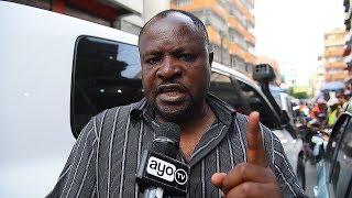 DUDE: Nilikamatwa na Polisi kisa Bongo Dar es Salaam, TV hazinilipi