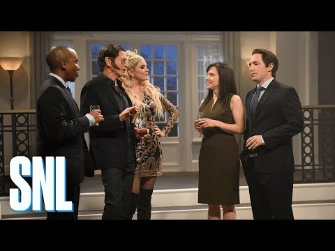 New Wife - SNL