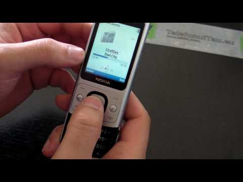 Nokia 6700 Slide Review HD ( in Romana ) - www.TelefonulTau.eu -