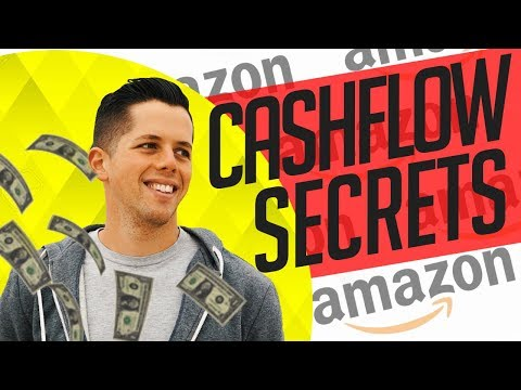 The #1 Thing Amazon Gurus WON'T Tell You! (Why You MUST Understand Cashflow!)