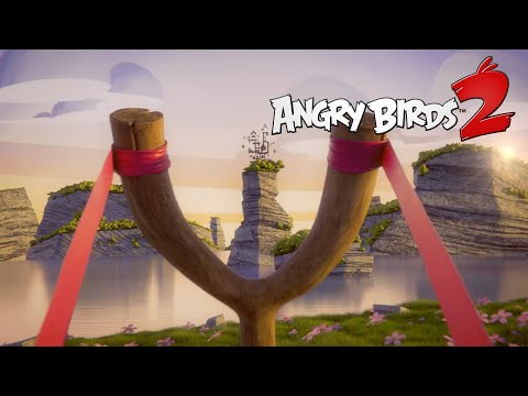 Angry Birds 2  - Birthday Update