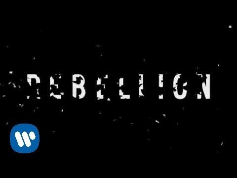 Клип Linkin Park - Rebellion