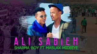 Sharma Boy ft Maslax Mideeye   Ali Sabieh   Official audio ( Djibouti )