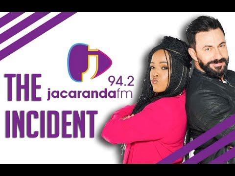 The Jacaranda FM Incident | South Africa