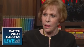 Carol Burnett Plays Kristen Doute From Vanderpump Rules In 'Clubhouse Playhouse' - WWHL