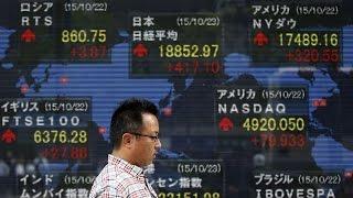 The Economics of Asia