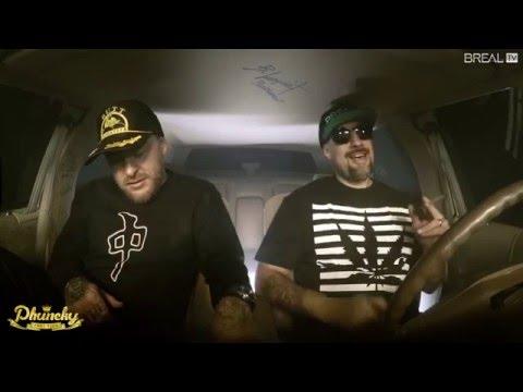 Jason Ellis - The Smokebox | BREALTV