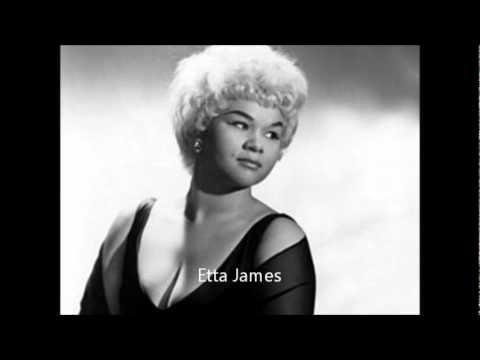 Клип Etta James - I'll Fly Away