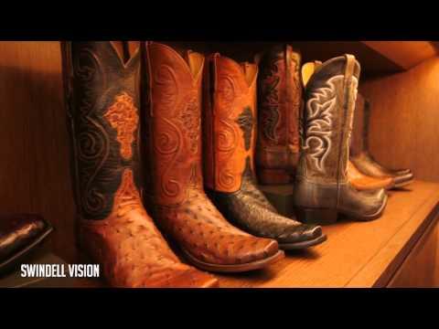 Swindell Vision 2015 - Episode 41 - Boot Shopping