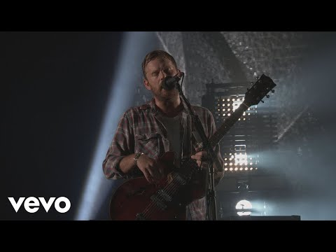 Kings Of Leon - On Call (Live from iTunes Festival, London,