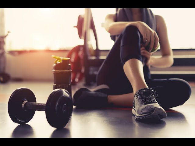 How To Reach Your Fitness Goals.
