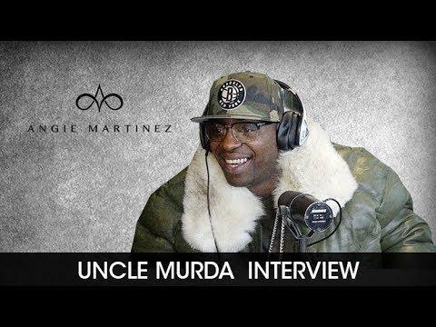 Uncle Murda Talks Rap Up Track, Robbing Skillz + Getting Paid Off Bitcoin
