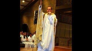 Padre Hoyos-HOMILIA a la MISA DE SANACION en la Parroquia del BUEN PASTOR