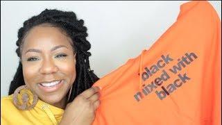 BLACK OWNED Black Friday HAUL!