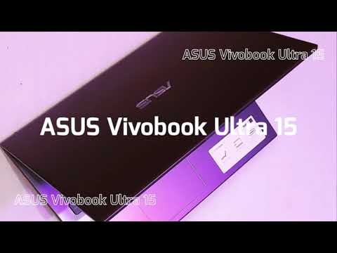 ASUS Vivobook Ultra 15 Unboxing | i5 10th Gen MX250 2GB | GTA 5 Gameplay