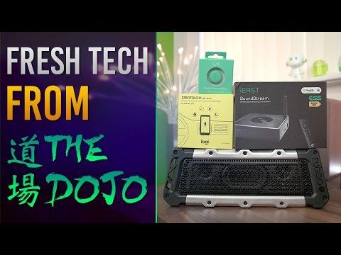 Fresh Tech From The Dojo Vol. 1