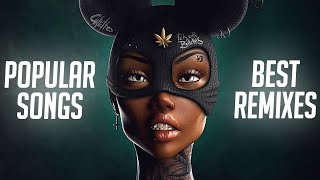 Download Best Remixes of Popular Songs 2020 & EDM, Bass Boosted, Car Music Mix #6