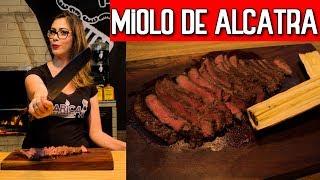 COMO FAZER MIOLO DE ALCATRA