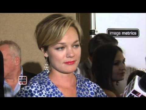 Crystal Allen  at Beverly Hills Film Festival 2012