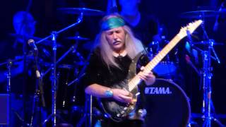 Uli Jon Roth - The Sails of Charon (Scorpions) - Keep It True XVIII