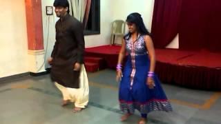 Jeene laga hoon- Sangeet Performance