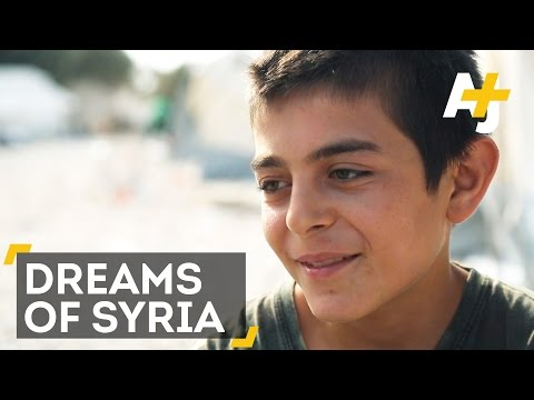 13-Year-Old Refugee Dreams Of Returning To Syria Mp3