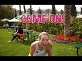 Come On! With Danielle Collins   2019 Indian Wells