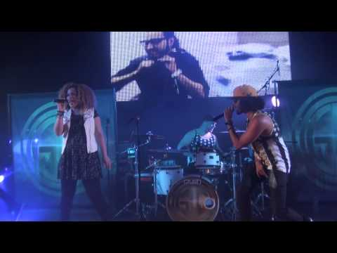Group 1 Crew - Live It Up - Kings & Queens Tour - PA 2013