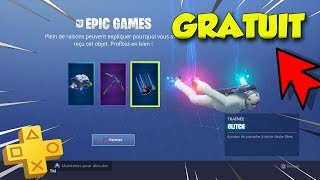 PATCHER HOW TO HAVE THE SKINS [FREE] ON FORTNITE! PS MORE FREE