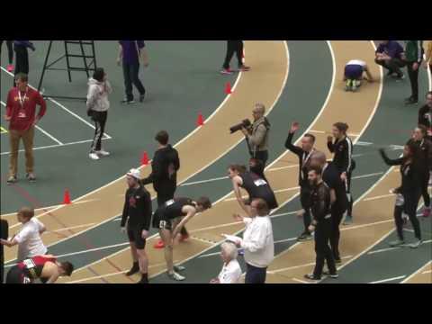 CIS men's 3000m 2017