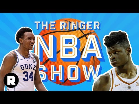 Disagreements On The Big Board And Rookies In The Playoffs | Draft Class | The Ringer