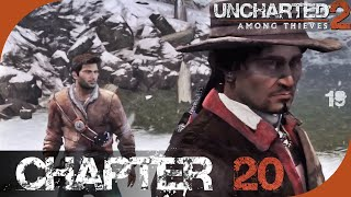 Uncharted 2: Among Thieves - Chapter 20 - Cat and Mouse