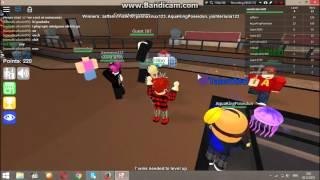 Angry German Kid - Jouons à des mini-jeux épiques ROBLOX