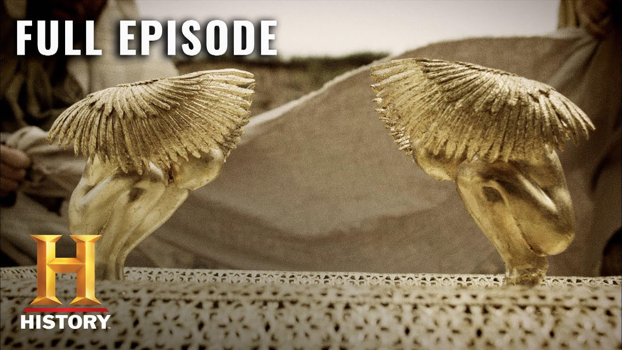 Download America Unearthed: Ark of the Covenant Hidden in Arizona (S2, E1) | Full Episode | History