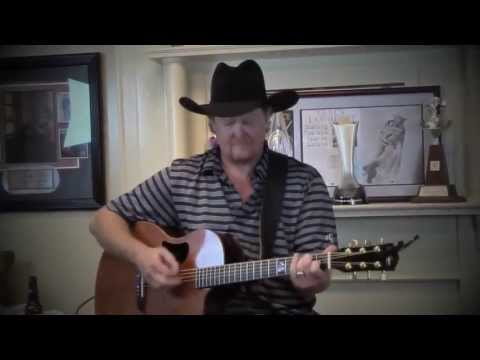 Tracy Lawrence - I'm Over You (Acoustic)