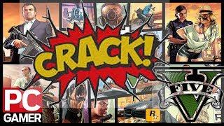 Comment avoir GTA V sur PC!!! +CRACK}FR