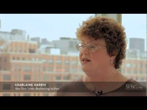 SFBC Favorites: Charlaine Harris