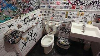 """【海外の反応】 """"日本じゃこれが普通なの?"""" 世界に誇れるトイレに日本人は気付いてない?自信持ってよ日本 thumbnail"""